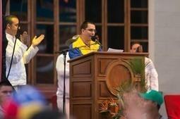 Declarado el joropo como Patrimonio Cultural venezolano: 2014 ... | joropo | Scoop.it
