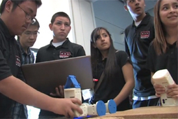 "CEO Of Educational Robot Company: ""Robots Belong In The Classroom""   Actualité robotique   Scoop.it"