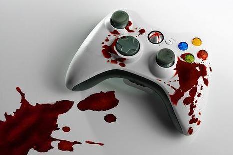 L'addiction aux jeux vidéos   Peux-on parler d'addiction aux jeux videos ? Débat ! Questionnement...   Scoop.it