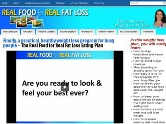 Easy Diet Eating Plan – All Natural – Real Food for Real Fat LossWeight Loss Natural | Weight Loss Natural | Weight Loss Eating Plan | Scoop.it