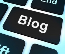 6 Reasons Your Company Should Be Blogging - Business 2 Community | Digital-News on Scoop.it today | Scoop.it