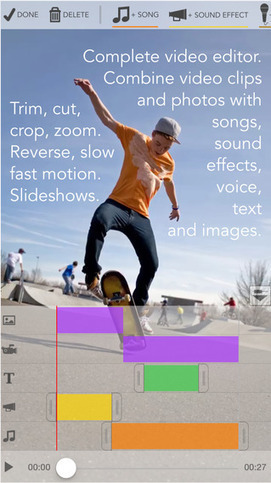 Videocraft app review: an all-in-one tool ::appPicker | On education | Scoop.it