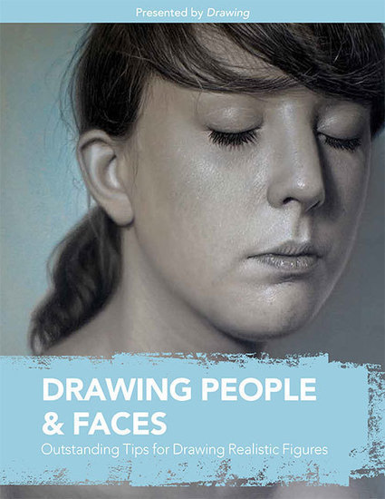 Five Tips for Drawing People - Artist's Network | Technology in Art And Education | Scoop.it