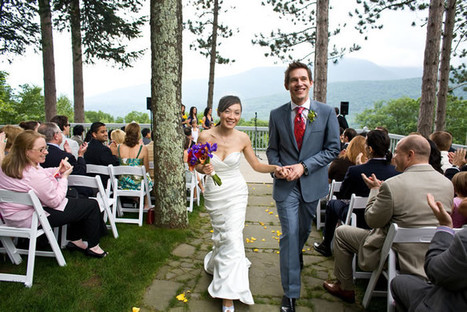 Catering for Catskill Weddings - Tourist-tradepoint.com | Resorts and Spa | Scoop.it