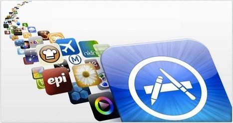 The story's telling begins in theApp-Store | Desarrollo de Apps, Softwares & Gadgets: | Scoop.it