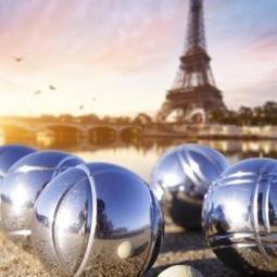 Lancement du 1er tournoi de pétanque gastronomique - meltyFood | Innovation Foie gras de Canard | Scoop.it