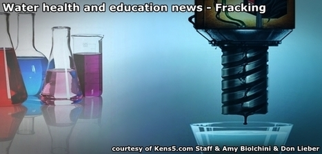 Water health and education news: Fracking dangers | Save the Water | University of Texas study: fracking does not meet scientific guidelines | Save the Water | Scoop.it