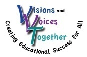 Visions and Voices Together - Newsletter | Beyond Special Education | Scoop.it
