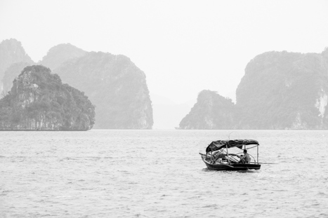 My first Vietnam Travel adventure | Rasha Yousif | Fuji X-Pro1 | Scoop.it