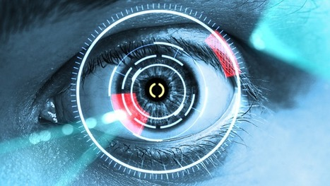 Are Your Future Passwords Hidden In the Jiggling of Your Eyeballs? | digitalcuration | Scoop.it