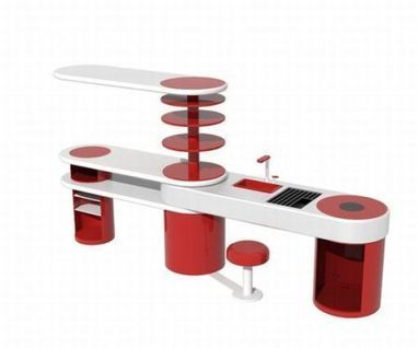 Compact Furniture Unit For Small Apartments   I New Idea Homepage   No Place Like Home   Scoop.it