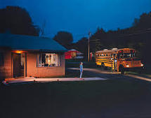 Gregory Crewdson - Google-Suche   Great Photography Inspiration   Scoop.it