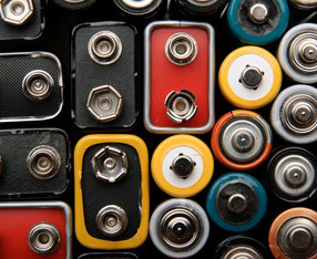 Better Batteries: Charged Up Over Energy Storage   Green Innovation   Scoop.it