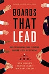 Boards that Lead -- Effective Corporate Governance & Leadership Program from Wharton | corporate reporting | Scoop.it