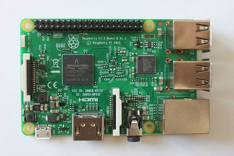 Raspberry Pi : un nano-ordinateur pour soutenir l'apprentissage de la programmation | Ressources pour la Technologie au College | Scoop.it