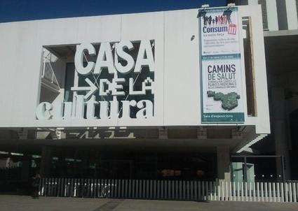Biblioteca de  Lloret de Mar: cinema, música i videojocs | Lloret de Mar | Scoop.it