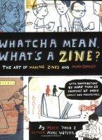 Zines « It's art, duh | Zines | Scoop.it