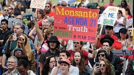 Video, fotos: El planeta desafía a Monsanto | Perú-Raices | Scoop.it