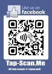 Tap-Scan.Me | qrbarna | Scoop.it