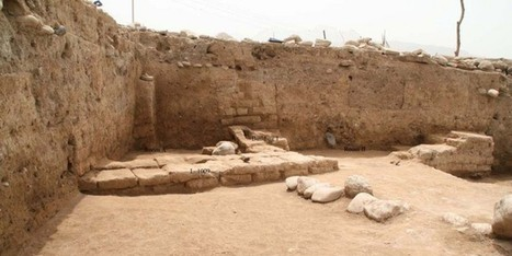 Ancient City Discovered Beneath Massive Mound | Ancient cities | Scoop.it