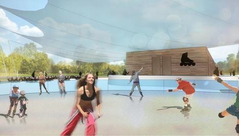 Sport en spel op Hippodroom van Bosvoorde | Bruxel | Scoop.it