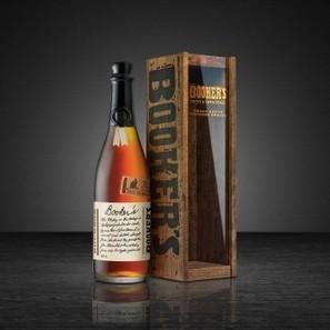 Beam releases limited Booker Noe Bourbon   WhiskyPlus   Scoop.it
