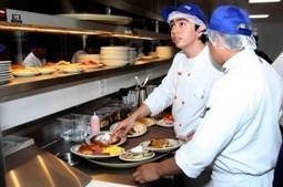 La oferta gastronómica se amplía en la ciudad - El Diario de Yucatán | RedRestauranteros: Decoración y Conceptos | Scoop.it