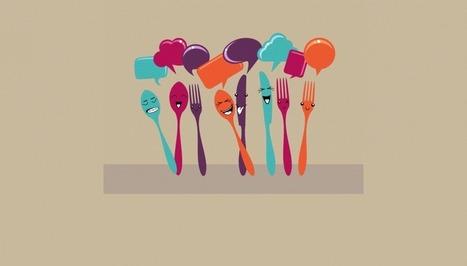 Las Redes Sociales para restaurantes con ejemplos reales | Marketing de Contenidos | Scoop.it