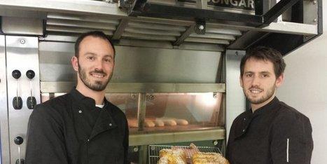 Revoilà le temps du Garfou | SUD OUEST.fr | Actu Boulangerie Patisserie Restauration Traiteur | Scoop.it
