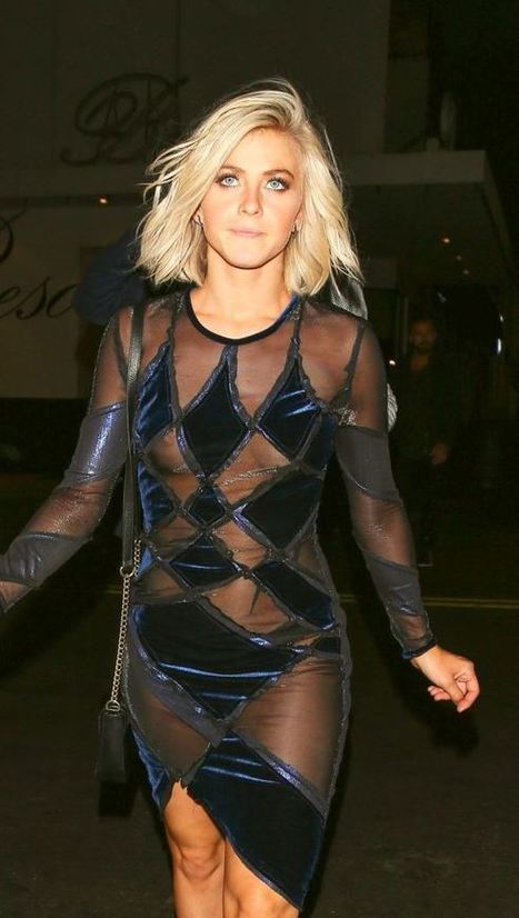 Photos : Julianne Hough nue à Hollywood | Radio Planète-Eléa | Scoop.it