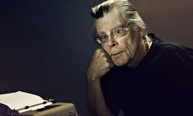 Stephen King has named his most hated expressions. What are yours? | My Sweet Delirium | Scoop.it