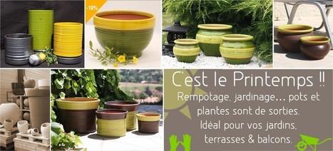 Boutique poterie - Clair de terre   la Mode i love it   Scoop.it