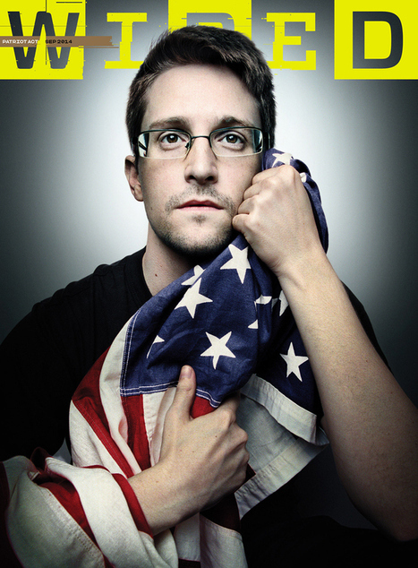 Snowden Claims NSA Knocked All of Syria's Internet Offline | Digital | Scoop.it