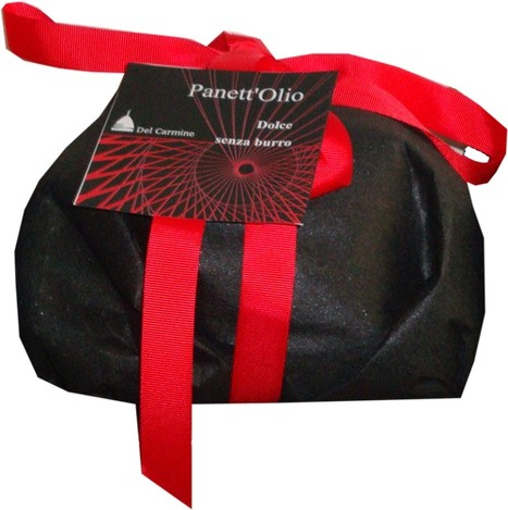 PanettOlio: from Le Marche the Extra Virgin Olive Oil Panettone | Le Marche and Food | Scoop.it