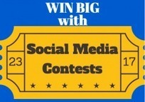 Social Media Contests with Real ROI | TVD Associates | Scoop.it