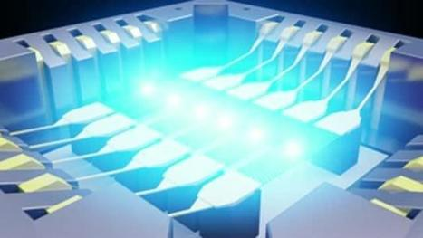 World's thinnest lightbulb - graphene gets bright! - ScienceBlog.com   Science   Scoop.it