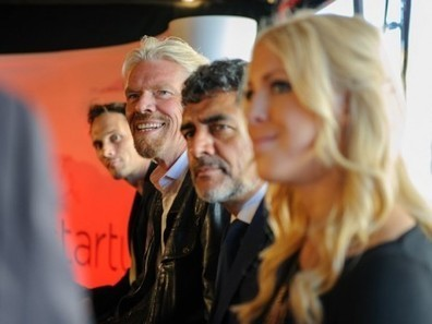 Top 10 Back Of An Envelope start-up ideas - Virgin.com | New Tech Startups | Scoop.it