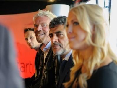 Top 10 Back Of An Envelope start-up ideas - Virgin.com | Mobile Usability | Scoop.it