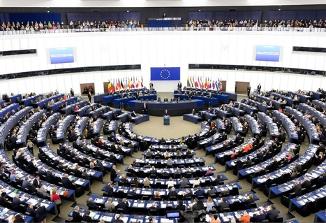 2017 EU budget adopted with more for migration, security | European Union - Justice and Home Affairs | Scoop.it