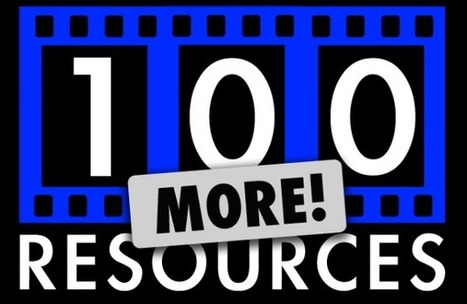 100 More Great Resources for Cinematographers, Camera Assistants, and Film Professionals | Screen Right (Screenwrite) | Scoop.it