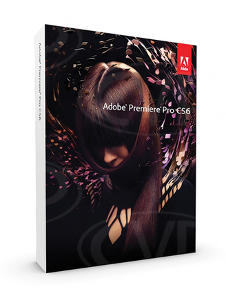 Adobe Premiere Pro CS6 Upgrade for Mac - Download | Special Software | Scoop.it