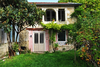 STONE HOUSE with Outbuildings  between St Emilion & Bordeaux | Properties to buy in Southwest France Bordeaux | Scoop.it