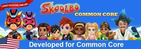 Skoolbo   Welcome   Aprendiendo a Distancia   Scoop.it