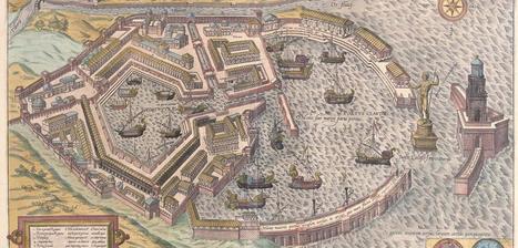 Le port antique de Rome revit grâce au virtuel   Routes culturelles et itinéraires en Méditerranée   Scoop.it
