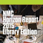 Report 2015 on the academic libraries revolution | Humanities and their Algorithmic Revolution | Scoop.it