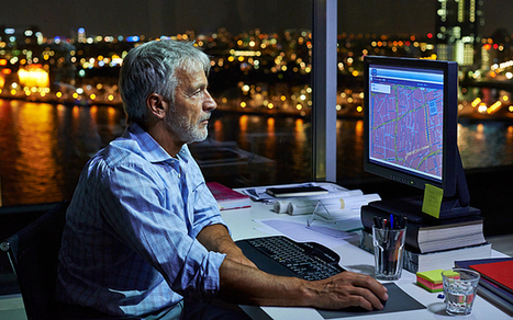 Philips CityTouch: wireless lighting to keep streets safe - Telegraph | Energy efficiency, Upcoming technology and India | Scoop.it
