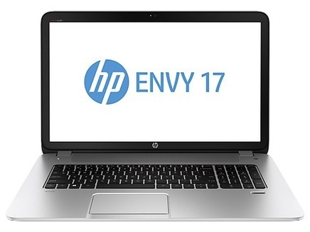 HP ENVY 17-j029nr Quad Edition Review | Laptop Reviews | Scoop.it