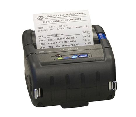 Citizen CMP-20/CMP-30-Máy in di động, máy in bill, máy món ăn nhà hàng | THIẾT BỊ MÃ VẠCH | Scoop.it