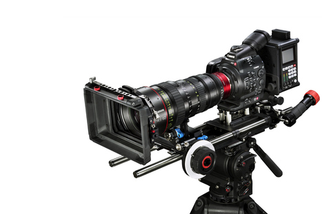 Canon Cinema EOS | Products: Camera-c500 | Digital filmaking | Scoop.it