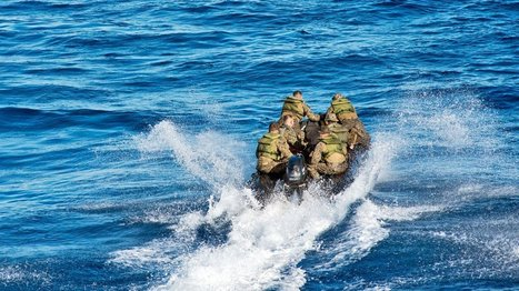 Navy SEAL Lessons for Operating Successfully As A Team | The Second Mile | Scoop.it